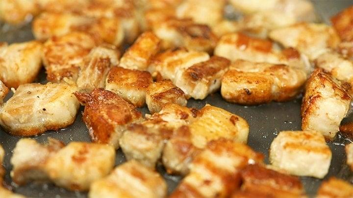 Sticky Chinese Pork Belly PLUS VIDEO! - Nicky's Kitchen