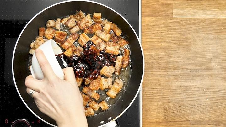 Sticky Chinese Pork Belly PLUS VIDEO! - Nicky's Kitchen Sanctuary