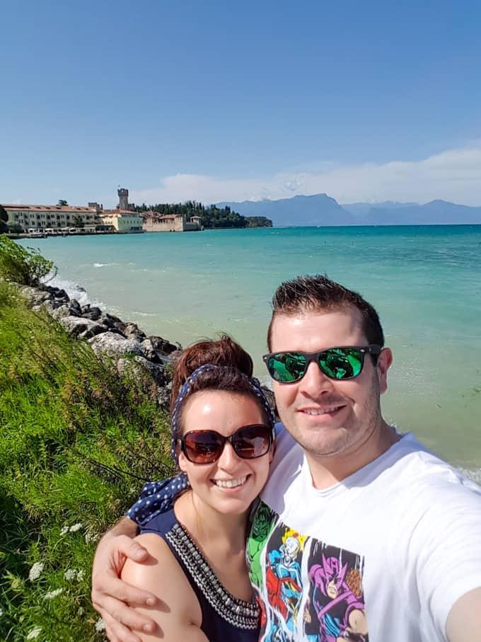 Lake Garda and Venice