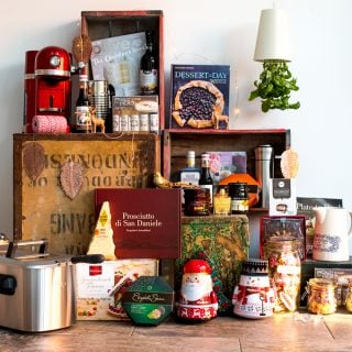 Foodies Christmas Gift Guide 2016