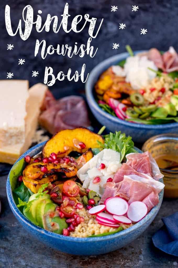 Winter Nourish Bowl