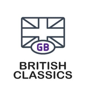 British Classic Recipes