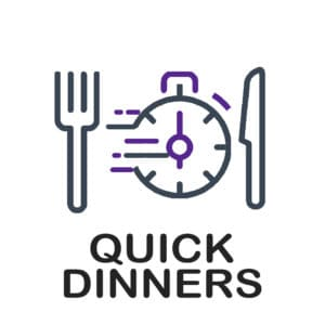 Quick Dinner Recipes